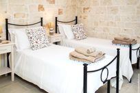 Bedroom Three, double or twin with en suite