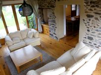 No.2, La Vieille Grange - 4 bedroom gite sleeping 8 Image 14
