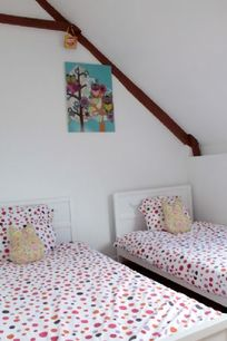 No.3, La Vieille Grange - 3 bedroom sleeping 6 plus infant Image 23