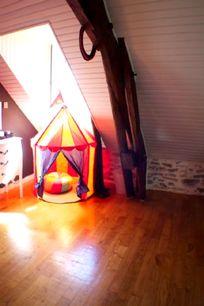 Kiddies own circus tent!!