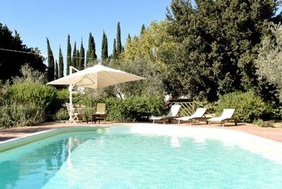 Family Friendly Holidays at Villa Santa Rosalia