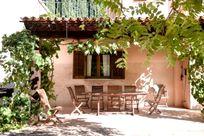 Villa Santa Rosalia Image 25