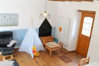 No.3, La Vieille Grange - 3 bedroom sleeping 6 plus infant Image 2