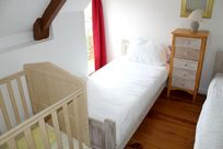 No.3, La Vieille Grange - 3 bedroom sleeping 6 plus infant Image 9