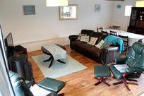 Le Pressoir - 3 bedroom gite sleeping 6 plus infants Image 3