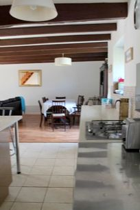 Le Pressoir - 3 bedroom gite sleeping 6 plus infants Image 10