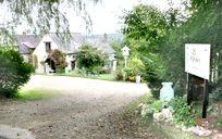 Jasmine Cottage Exterior