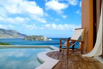 Domes of Elounda - Family Suite (Hot Tub + Sea View) Image 3