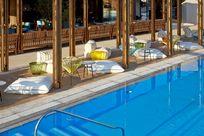 Domes of Elounda-Premium Suite Garden View Image 9