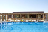 Domes of Elounda-Premium Suite Garden View Image 11