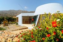 Domes of Elounda-Premium Suite Garden View Image 15