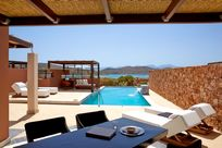 Domes of Elounda - Luxury Residence + Pool (4 bed) Image 12