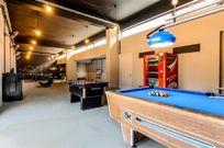 teen games room