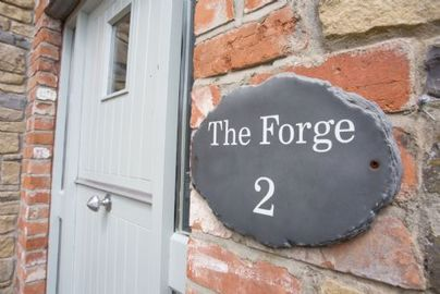 Family Friendly Holidays at Decoy Country Cottages - The Forge