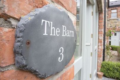 Family Friendly Holidays at Decoy Country Cottages - The Barn