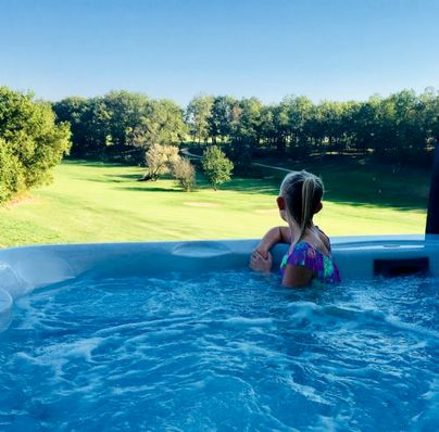Family Friendly Holidays at Fairway View House