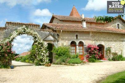 Family Friendly Holidays at Beau Chateau- Chateau Cottage