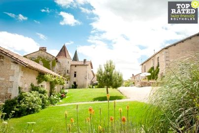Family Friendly Holidays at Beau Chateau - Rose Cottage