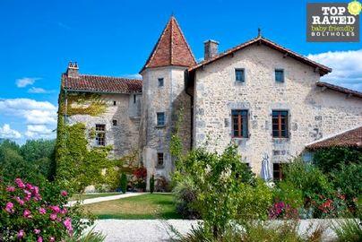 Family Friendly Holidays at Beau Chateau-  Farmhouse