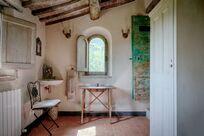 Monte Subasio Single Bedroom