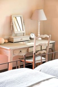 Simple and elegant furnishings