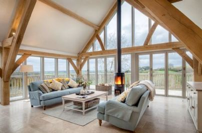 Family Friendly Holidays at Gitcombe Retreat