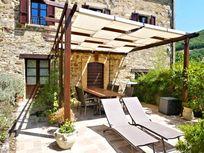 Rancale's terrace