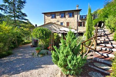 Family Friendly Holidays at Santa Chiara - Maggiore