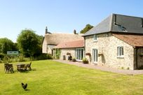 Stonehayes Farm - Linhay Image 1