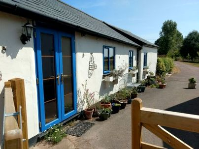 Family Friendly Holidays at The Cottage - Middle Stone Farm