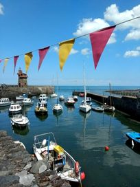 Lynton & Lynmouth are lovely places to visit