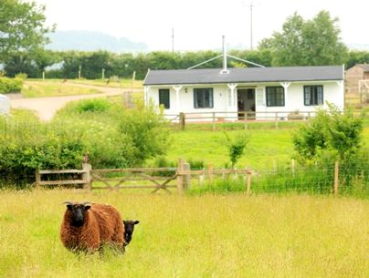 Family Friendly Holidays at The Deckhouse - Middle Stone Farm