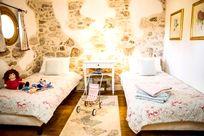 Maison De La Roche - Secret Garden Cottage Image 15