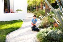 Ammos Hotel - Garden View Studio Image 7