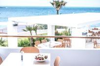Ammos Hotel- Sea View Studio Image 5
