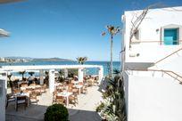Ammos Hotel- Sea View Studio Image 8