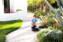 Ammos - Garden View Suite Image 7