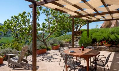 Family Friendly Holidays at Alsagra- L'Alba
