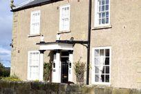 Sneaton Hall - Grade II Listed Georgian Manor House
