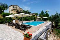 Hillside Villa Image 1