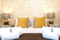 Owl bedroom 1