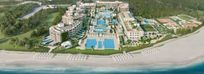Ikos Andalusia - Two Bedroom Suite Pool View Image 24