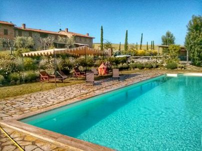 Family Friendly Holidays at Sunflower Springs - Sassicaia