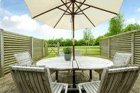 Woodpecker terrace