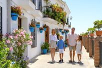 Ikos Andalusia - One Bed Suite with Garden Image 20