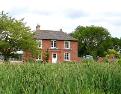 Family Friendly Holidays at Partridge Lodge - The Farmhouse at Partridge Lodge