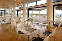 Beach Restaurant - Semi Formal