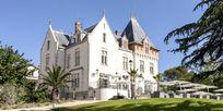 Chateau St Pierre de Serjac - La Maison du Jardinier Image 5