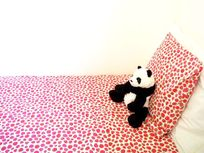 Assisi Kids room - 2 singles or a single and a cot