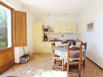MONTEFALCO FULLY EQUIPPED KITCHEN